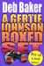Gertie Johnson Murder Mysteries Boxed Set (Gertie Johnson, #1-4)