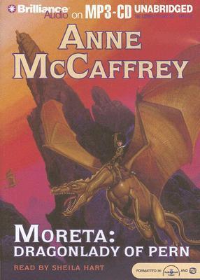 Ebook Moreta: Dragonlady of Pern by Anne McCaffrey DOC!