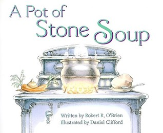 A Pot of Stone Soup