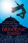 Bloodline Rising (Bloodline, #2)