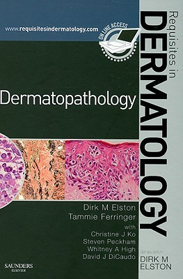 Dermatopathology [With Access Code]