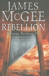 Rebellion (Matthew Hawkwood, #4)