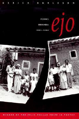 Ejo by Derick Burleson
