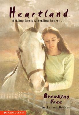 Breaking Free (Heartland, #3)