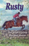 Rusty: The High-Flying Morgan Horse