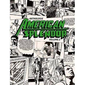 Anthologie American Splendor Volume 2