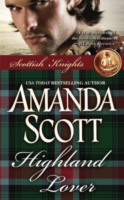 Highland Lover (Scottish Knights Trilogy, #3)