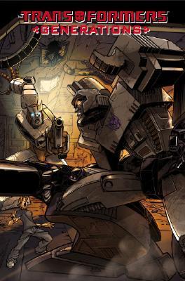 Transformers: Generations Volume 1