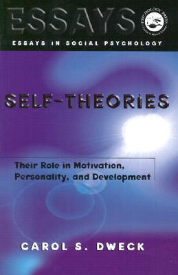 Self-Theories by Carol S. Dweck