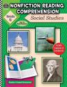 Nonfiction Reading Comprehension: Social Studies: Grade 3