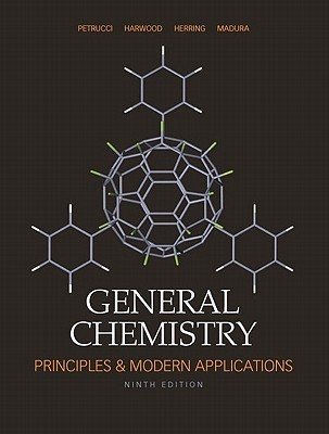 General Chemistry: Principles and Modern Applications Value Pack (Includes Selected Solutions Manual & Masteringchemistry with Myebook St