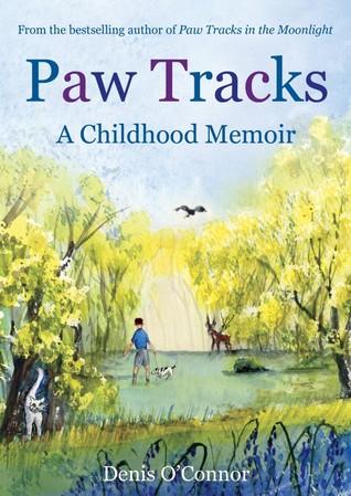 Paw Tracks: A Childhood Memoir