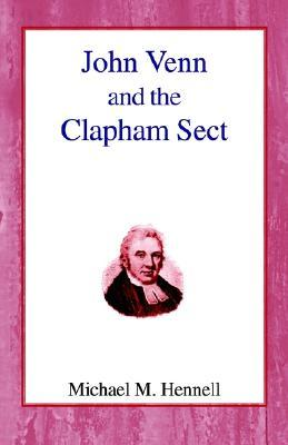 John Venn and the Clapham Sect