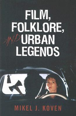 Film Folklore & Urban Legends PB