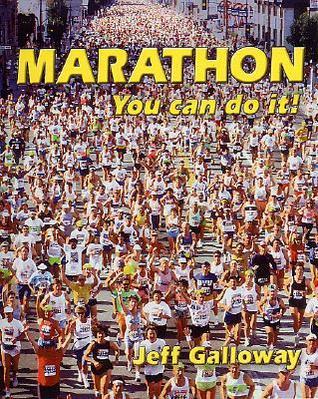 Marathon by Jeff Galloway