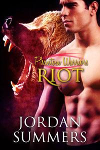 Riot (Phantom Warriors #6)