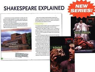 Shakespeare Explained