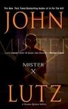 Mister X (Frank Quinn, #5)