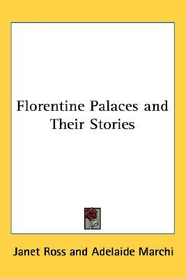 Florentine palaces & their stories