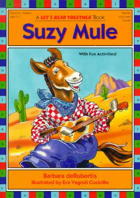 Suzy Mule: Long Vowel U