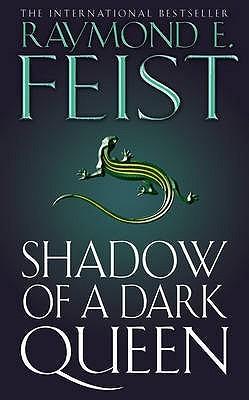 Of ebook dark shadow a queen