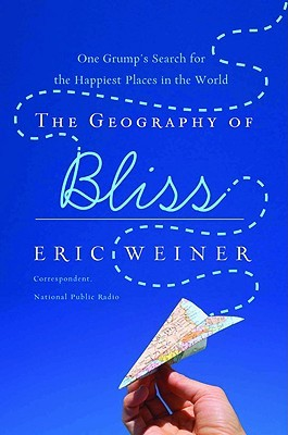 Image result for the geography of bliss