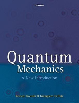 Quantum Mechanics: A New Introduction [With CDROM]