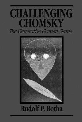 Challenging Chomsky