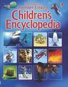 The Usborne Internet-Linked Children's Encyclopedia by Felicity Brooks