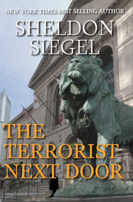 Read online The Terrorist Next Door books
