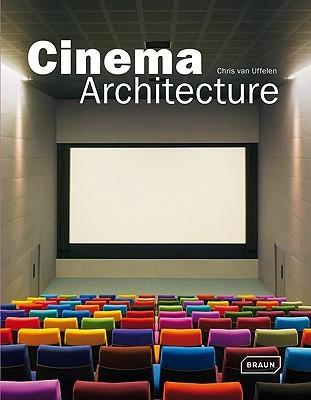 Cinema Architecture PDF Download