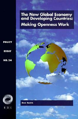 The New Global Economy and Developing Countries: Making Openness Work Libros electrónicos no descargables gratuitos