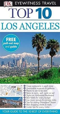Top 10 Los Angeles (DK Eyewitness Top 10 Travel Guide)