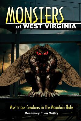 Monsters of West Virginia: Myspb