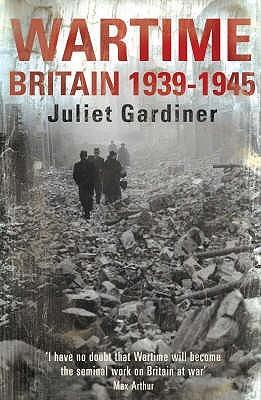 Wartime Britain 1939-1945
