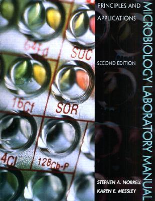Microbiology Laboratory Manual: Principles and Applications