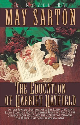 The Education of Harriet Hatfield by May Sarton