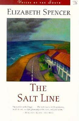 The Salt Line by Elizabeth Spencer