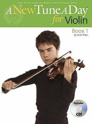 A New Tune A Day: Violin: [Book 1]