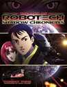 The Art of Robotech: The Shadow Chronicles