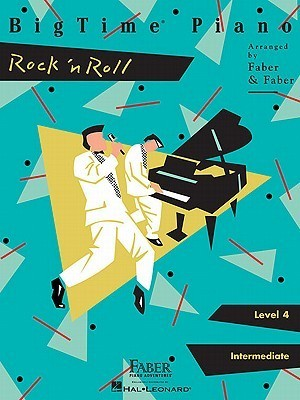 BigTime Piano, Level 4 (Intermediate): Rock 'n Roll