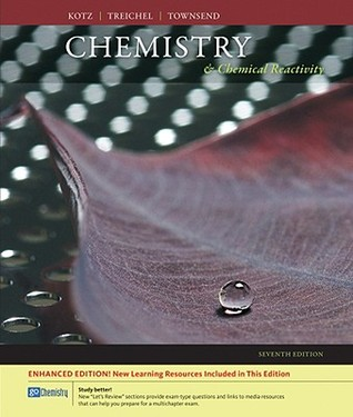 Chemistry and Chemical Reactivity by John C. Kotz