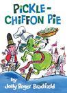 Pickle-Chiffon Pie by Jolly Roger Bradfield