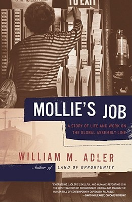 Mollie's Job by William M. Adler