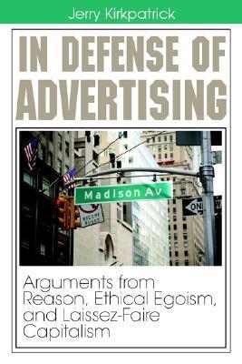 In Defense of Advertising