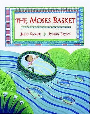 The Moses Basket EPUB PDF 978-1845070304 por Jenny Koralek