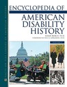 Encyclopedia of American Disability History, Volumes 1-3