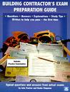Building Contractor's Exam Preparation Guide