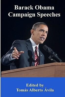 Barack Obama Campaign Speeches