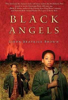 Black Angels by Linda Beatrice Brown